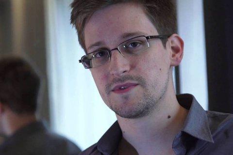 Сноуден рассказал о попадании в ловушку в России