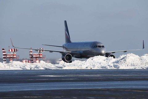 Цены на авиабилеты в России выросли до 33%