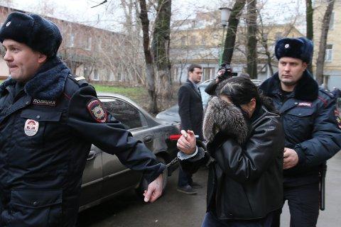 Глава Внешпромбанка признала вину в хищении 114 миллиардов рублей