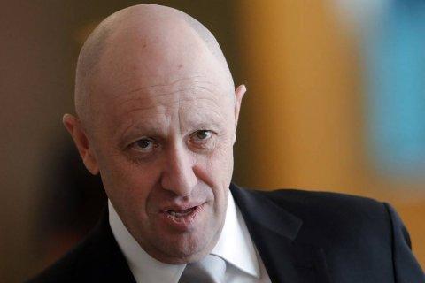 Палата представителей Конгресса США призвала ужесточить санкции против россиянина Евгения Пригожина