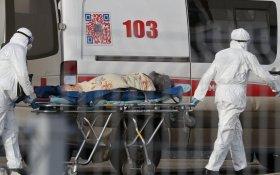 Очередной пик заражений коронавирусом в России ученые прогнозируют на конец июня
