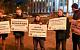 «От президентской монархии - к абсолютной». В Волгограде комсомольцы вышли на пикет против поправок к Конституции