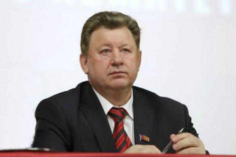 Владимир Кашин: Бюджет развития – в жизнь