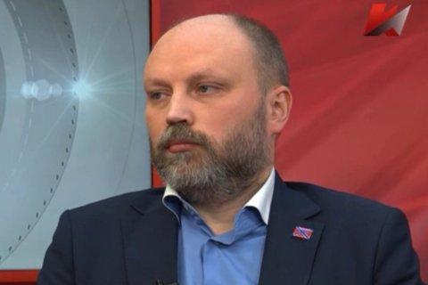 Советская Украина жива! – эксперт «Точки зрения»