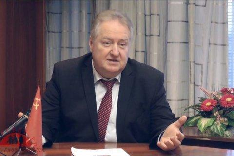 Сергей Обухов: Богатая верхушка не желает договариваться с нищей страной