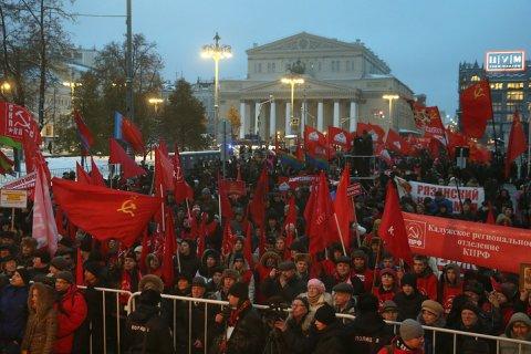 К 100-летию Великого Октября в России может пройти новая амнистия