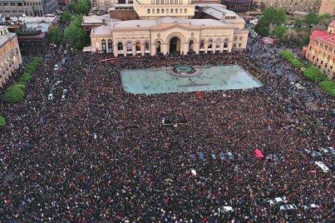 Армения не Украина, но Россия теряет влияние. Статья Сергея Кургиняна