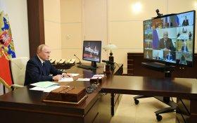 В правительстве снова меняются креслами: Четыре министра «ушли в отставку»