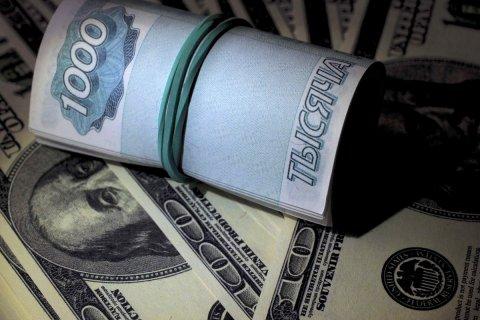 Минфин в феврале начнет закупки валюты