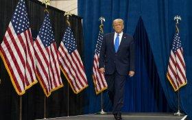 Трамп отказался гарантировать мирную передачу власти в США