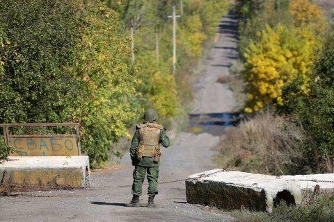 В ДНР заявили о 17 обстрелах со стороны ВСУ за сутки