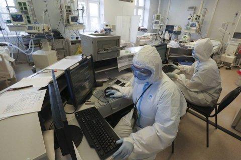 В России от коронавируса умерли более 500 человек. Число заболевших достигло 58 тысяч человек