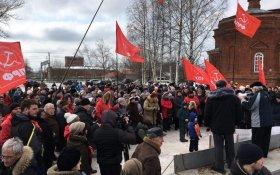 Сотрудники скорой помощи в Новгородской области объявили итальянскую забастовку