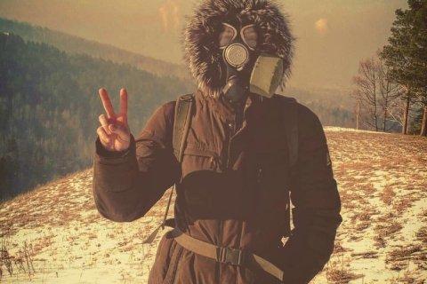 «Ждут, когда случатся трупы». В Красноярске пятый день действует режим «черное небо»