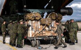 Доклад ООН: Россия увеличила поддержку ЧВК Вагнера в Ливии