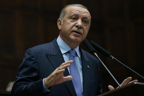 Россия вернет 1 млрд долларов Турции за проданный в 2015-2016 годах газ. Почему? – Не ясно