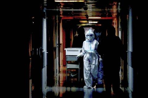 В России впервые выявили более 14 тыс. заразившихся коронавирусом за сутки