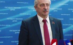 Николай Осадчий: Коммунисты требуют не только отчёта, но и отставки правительства