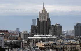 В МИД РФ заявили, что с Западом «никакие дела невозможно иметь»