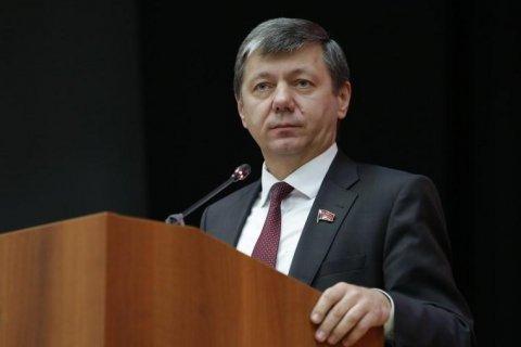 Дмитрий Новиков: Смердяковщина в судейской мантии, или Бомба под государственность