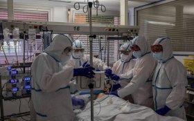 Число заразившихся коронавирусом в мире превысило 40 млн