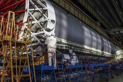 Конструктор ракеты «Ангары» признался в разбазаривании бюджетных денег