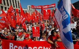 Владимир Кашин: «АНТИКАП-2021». Борьба, приближающая нашу Победу»