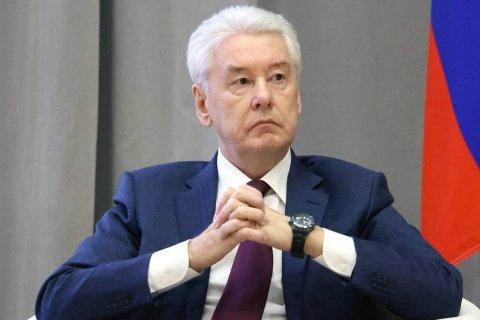 Мэр Собянин: Ситуация с коронавирусом повторяется, но с более тяжелыми последствиями