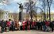 Коммунисты в регионах России отметили 151-ю годовщину со дня рождения Ленина