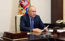 Владимир Путин: Россия «зубы выбьет» всем, кто попробует что-то у нее откусить