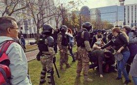Депутат-коммунист назвал «бесчеловечным и незаконным» применение силы к митингующим хабаровчанам