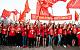 Комсомольцы призвали российскую молодежь вступать в ряды своей организации