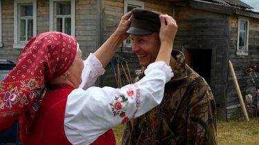 Очаги русской культуры