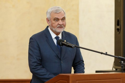 Глава Коми угрожал депутату-коммунисту