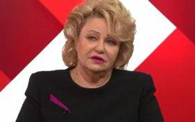 Нина Останина: Власть за такую национализацию, которая выгодна обанкротившимся олигархам