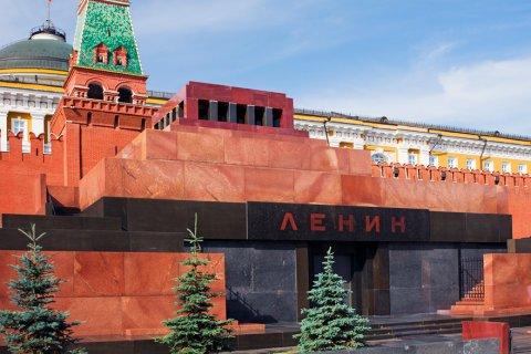Геннадий Зюганов пообещал не допустить перезахоронения тела В.И.Ленина