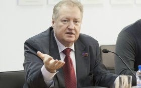 Сергей Обухов: Кремль закручивает гайки, опасаясь протестов