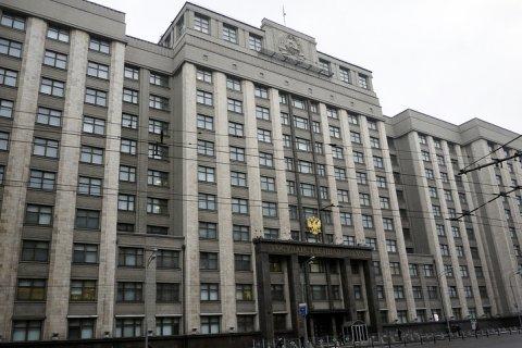 «Единая Россия» придумала новые должности в Госдуме для «статусных» депутатов
