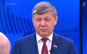 Дмитрий Новиков: Выполняя заказ Вашингтона, Чехия и Украина становятся марионетками