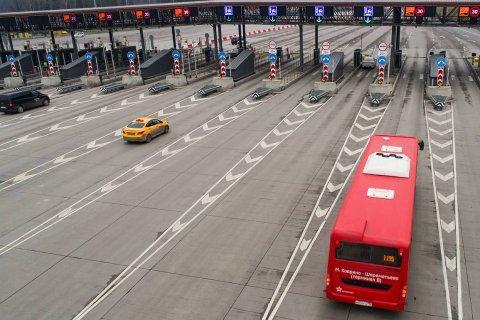 Единороссы в Госдуме поддержали введение штрафов за проезд по платным дорогам без оплаты. Коммунисты – против