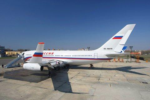 Арестованы руководители президентского авиаотряда «Россия»