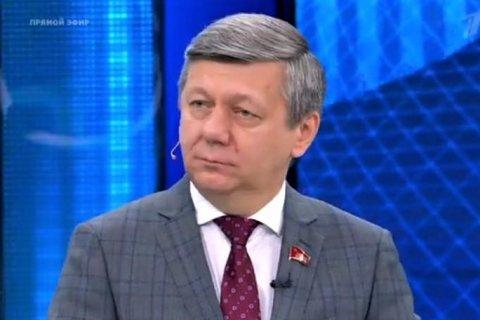 Дмитрий Новиков: Только дружба может обеспечить Украине и России общее процветание