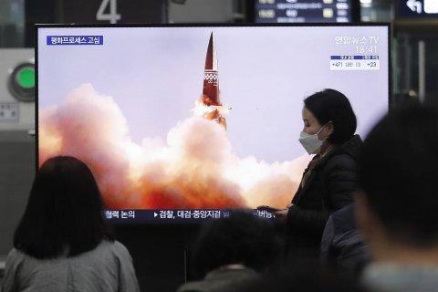 КНДР обвинила ООН в политике двойных стандартов из-за запуска ракет