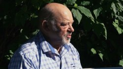 Писатель Зарубин