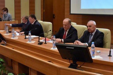 Геннадий Зюганов: За 15 лет количество миллиардеров в России увеличилось в 6 раз