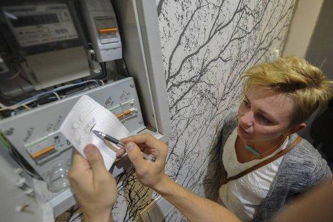 После выборов. Правительство разрешило повысить тарифы на электроэнергию на 5% в год