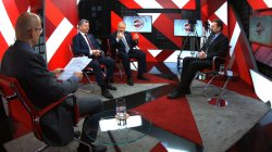 О провокациях и провокаторах. Д.Новиков, С.Обухов, Н.Асонов, Е.Спицын (14.10.2021)