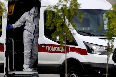 Число заболевших коронавирусом в России достигло 600 тысяч человек