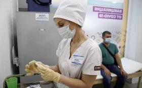 Более 8 млн россиян сделали прививки от коронавируса