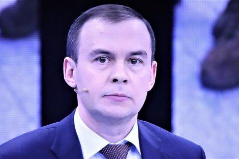 Юрий Афонин рассказал об адекватном ответе на гибридную войну Запада